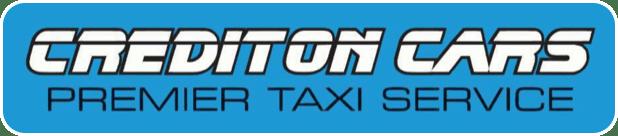 crediton cars logo